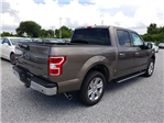 2018 F-150 SuperCrew Cab 4x2,  Pickup #J6160 - photo 2