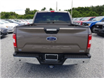2018 F-150 SuperCrew Cab 4x2,  Pickup #J6160 - photo 3