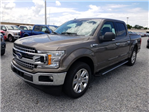 2018 F-150 SuperCrew Cab 4x2,  Pickup #J6160 - photo 5