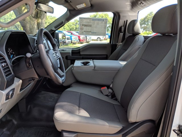 2018 F-150 Regular Cab 4x2,  Pickup #J6178 - photo 16