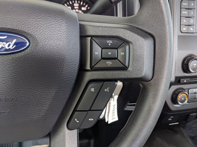 2018 F-150 Regular Cab 4x2,  Pickup #J6178 - photo 19