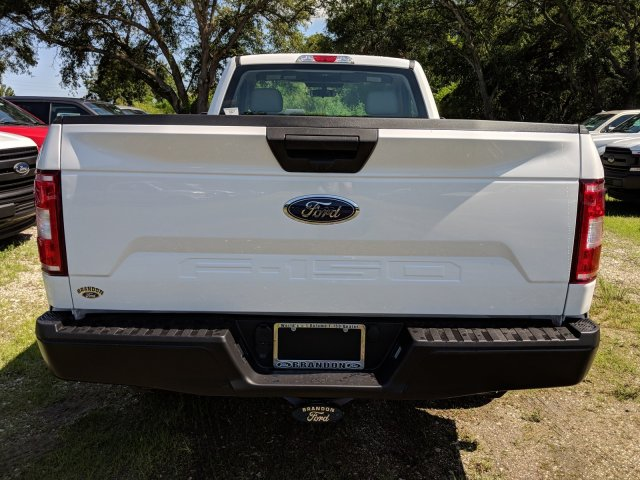 2018 F-150 Regular Cab 4x2,  Pickup #J6178 - photo 4