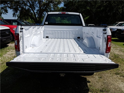 2018 F-150 Regular Cab 4x2,  Pickup #J6178 - photo 11