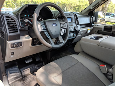 2018 F-150 Regular Cab 4x2,  Pickup #J6178 - photo 15
