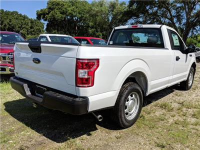 2018 F-150 Regular Cab 4x2,  Pickup #J6178 - photo 2