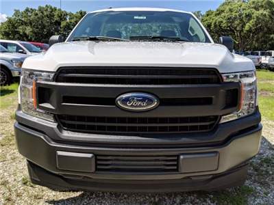 2018 F-150 Regular Cab 4x2,  Pickup #J6178 - photo 7