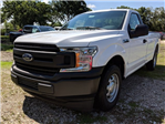 2018 F-150 Regular Cab 4x2,  Pickup #J6178 - photo 6
