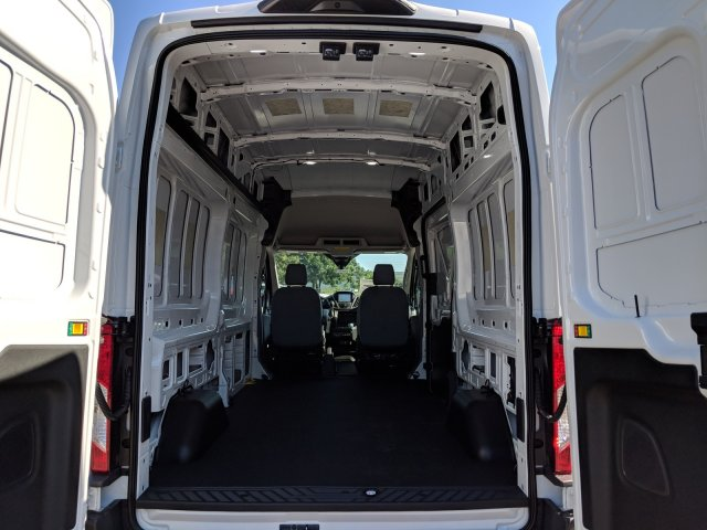 2018 Transit 350 High Roof 4x2,  Empty Cargo Van #J6188 - photo 2