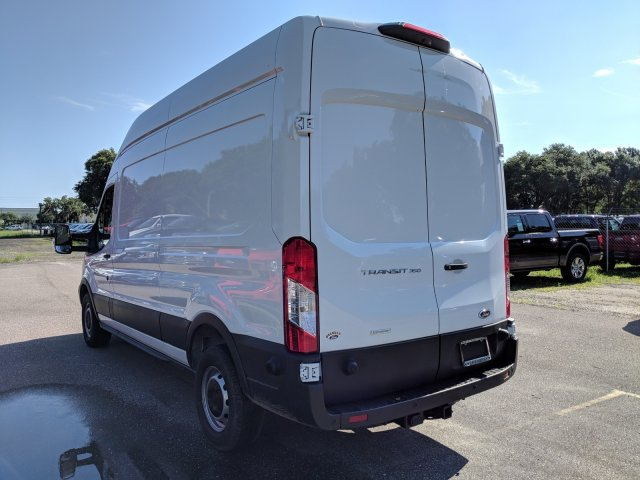 2018 Transit 350 High Roof 4x2,  Empty Cargo Van #J6188 - photo 6