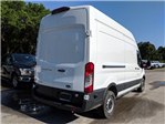 2018 Transit 350 High Roof 4x2,  Empty Cargo Van #J6188 - photo 4