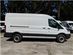 2018 Transit 250 Med Roof 4x2,  Empty Cargo Van #J6189 - photo 3
