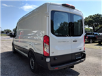 2018 Transit 250 Med Roof 4x2,  Empty Cargo Van #J6189 - photo 6