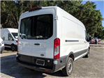 2018 Transit 250 Med Roof 4x2,  Empty Cargo Van #J6200 - photo 4