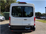 2018 Transit 250 Med Roof 4x2,  Empty Cargo Van #J6200 - photo 5