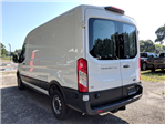 2018 Transit 250 Med Roof 4x2,  Empty Cargo Van #J6200 - photo 6