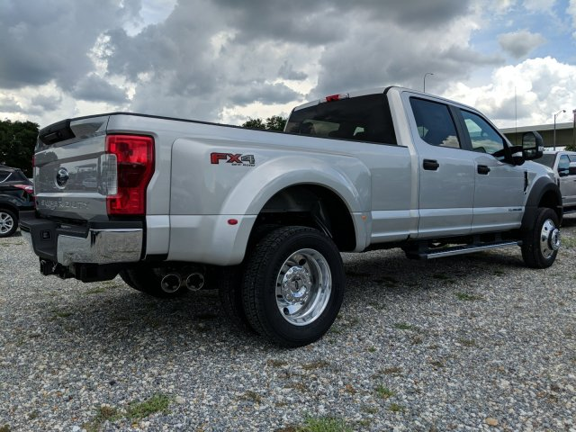 2018 F-450 Crew Cab DRW 4x4,  Pickup #J6232 - photo 2