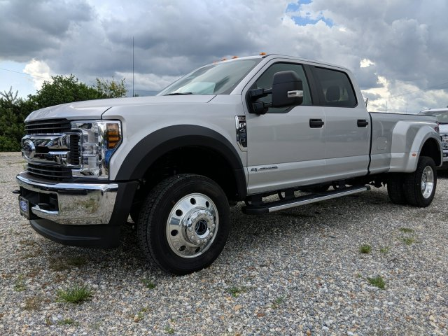 2018 F-450 Crew Cab DRW 4x4,  Pickup #J6232 - photo 6