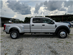 2018 F-450 Crew Cab DRW 4x4,  Pickup #J6232 - photo 3