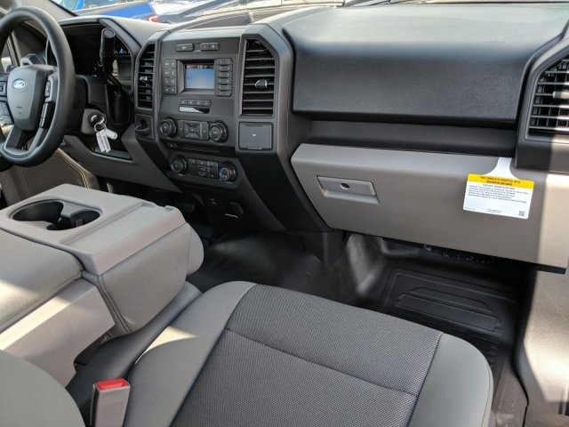 2018 F-150 Regular Cab 4x2,  Pickup #J6269 - photo 14