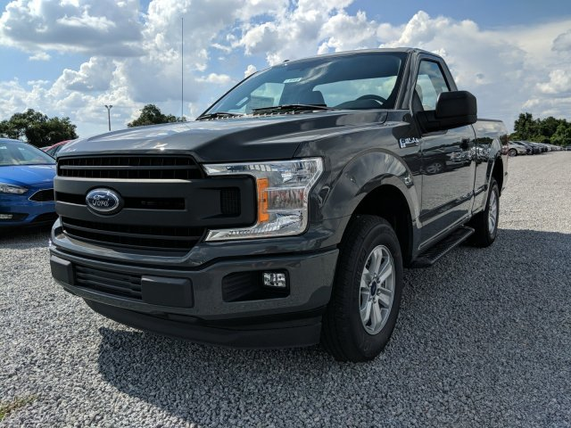 2018 F-150 Regular Cab 4x2,  Pickup #J6269 - photo 6