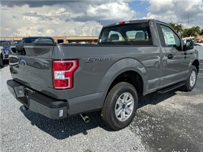 2018 F-150 Regular Cab 4x2,  Pickup #J6269 - photo 2