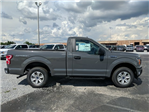 2018 F-150 Regular Cab 4x2,  Pickup #J6269 - photo 3