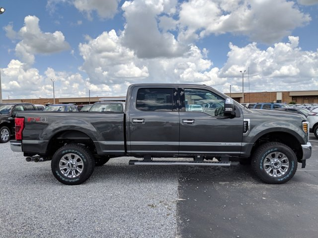 2018 F-250 Crew Cab 4x4,  Pickup #J6355 - photo 31