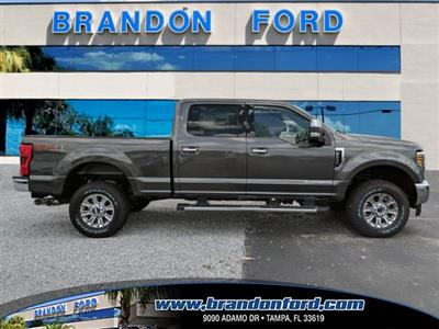2018 F-250 Crew Cab 4x4,  Pickup #J6355 - photo 1