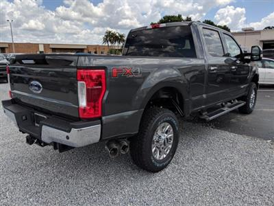 2018 F-250 Crew Cab 4x4,  Pickup #J6355 - photo 2