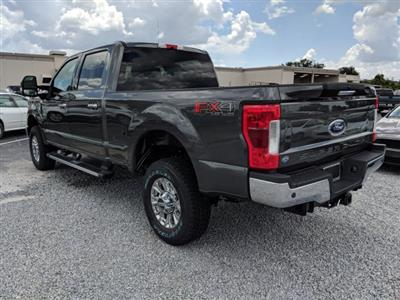 2018 F-250 Crew Cab 4x4,  Pickup #J6355 - photo 4