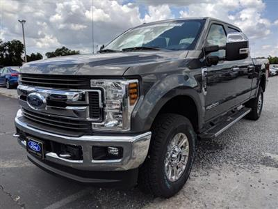 2018 F-250 Crew Cab 4x4,  Pickup #J6355 - photo 5