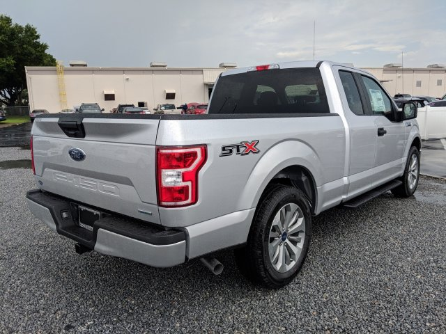2018 F-150 Super Cab 4x2,  Pickup #J6370 - photo 2