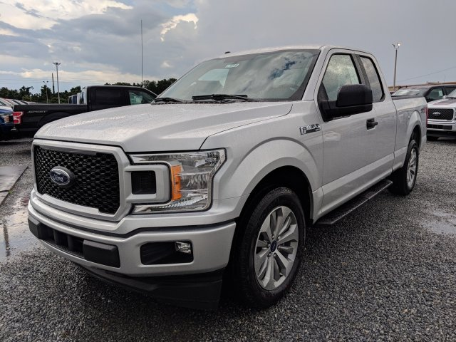 2018 F-150 Super Cab 4x2,  Pickup #J6370 - photo 5