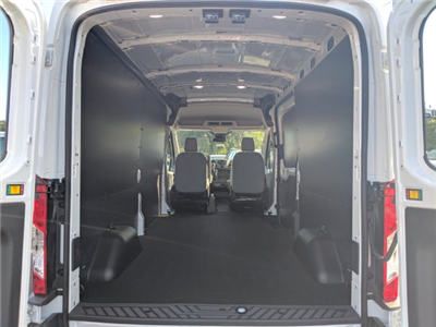 2018 Transit 150 Med Roof 4x2,  Empty Cargo Van #J6394 - photo 2