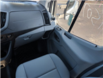 2018 Transit 150 Med Roof 4x2,  Empty Cargo Van #J6394 - photo 12