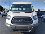 2018 Transit 150 Med Roof 4x2,  Empty Cargo Van #J6394 - photo 7