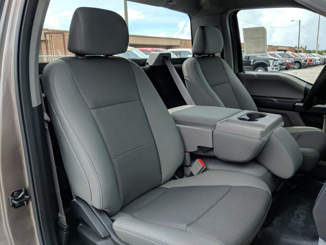 2018 F-150 Regular Cab 4x2,  Pickup #J6407 - photo 12