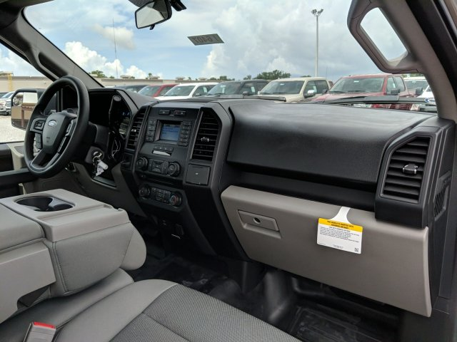 2018 F-150 Regular Cab 4x2,  Pickup #J6407 - photo 14