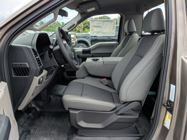 2018 F-150 Regular Cab 4x2,  Pickup #J6407 - photo 16