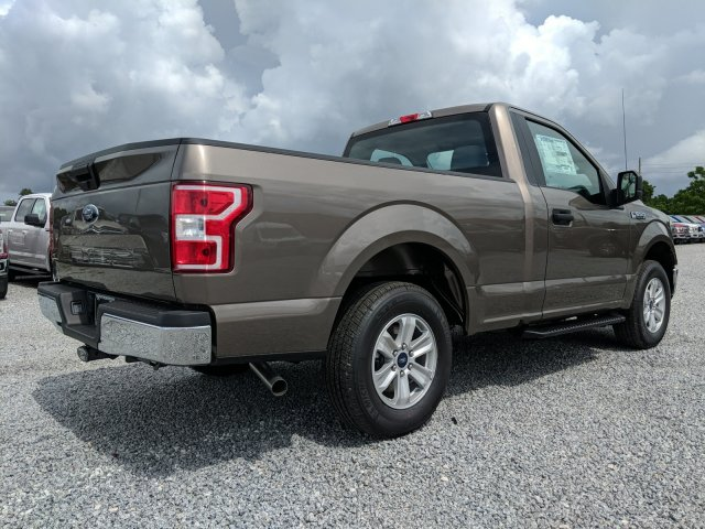 2018 F-150 Regular Cab 4x2,  Pickup #J6407 - photo 2
