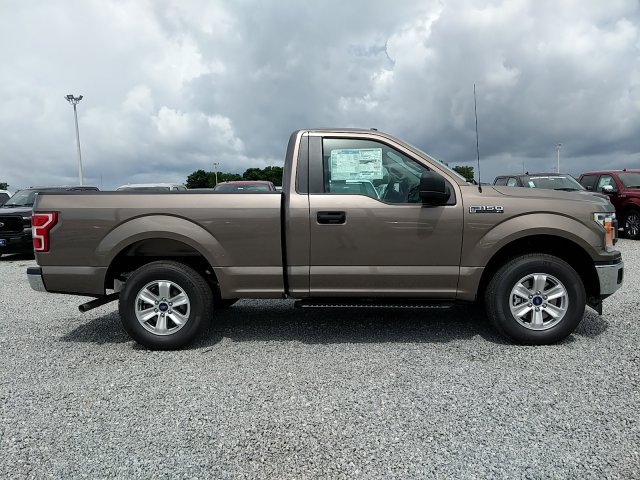 2018 F-150 Regular Cab 4x2,  Pickup #J6407 - photo 27