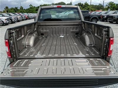 2018 F-150 Regular Cab 4x2,  Pickup #J6407 - photo 10