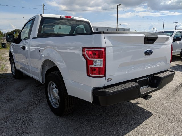 2018 F-150 Regular Cab 4x2,  Pickup #J6411 - photo 4