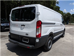 2018 Transit 250 Low Roof 4x2,  Empty Cargo Van #J6428 - photo 4