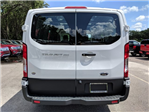 2018 Transit 250 Low Roof 4x2,  Empty Cargo Van #J6428 - photo 5