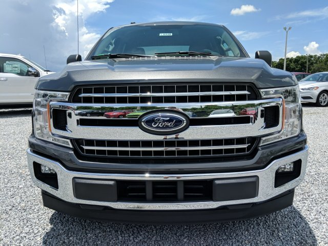 2018 F-150 SuperCrew Cab 4x2,  Pickup #J6446 - photo 6