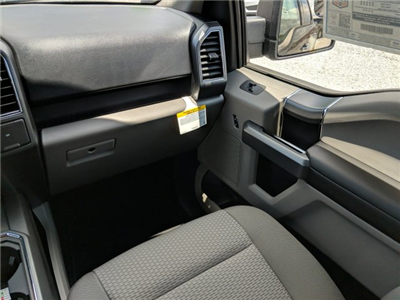 2018 F-150 SuperCrew Cab 4x2,  Pickup #J6446 - photo 14