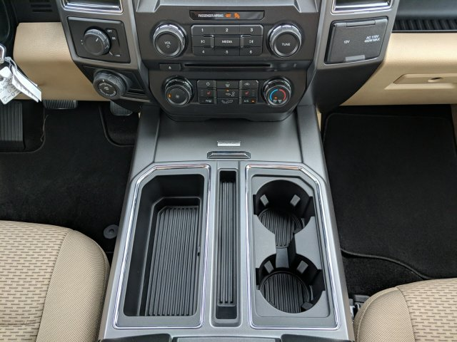 2018 F-150 SuperCrew Cab 4x2,  Pickup #J6459 - photo 16