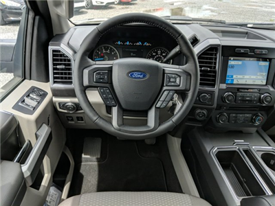 2018 F-150 SuperCrew Cab 4x2,  Pickup #J6465 - photo 13