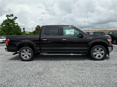 2018 F-150 SuperCrew Cab 4x2,  Pickup #J6465 - photo 31